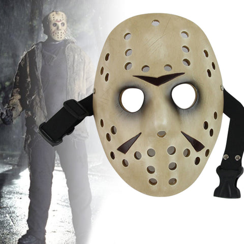 Friday the 13th - Jason Voorhees's Hockey Mask