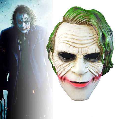 DC Batman - Joker's Mask