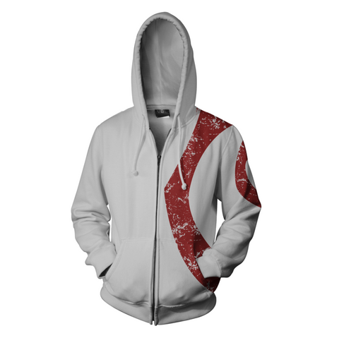 God of War - Kratos Hoodie