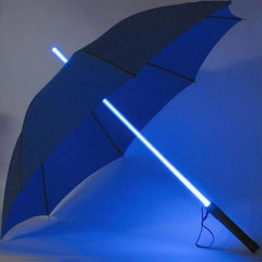 Fire and Steel - Light Saber Umbrella