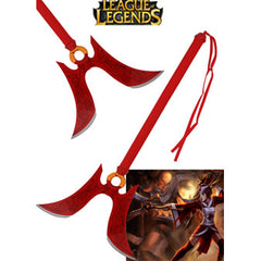 League of Legends - Akali's Blood Moon Kama