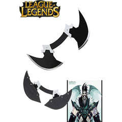 League of Legends - Draven's Axe (Simplified) 1st Ed.