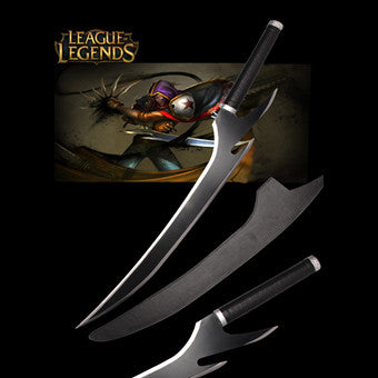 League of Legends - Talon's Arm Blade
