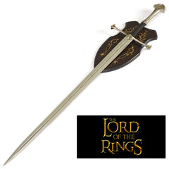 "Lord of the Rings - Aragorn's ""Anduril"" Sword"