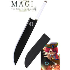 Magi: The Labyrinth of Magic - Kouha Ren's Sword