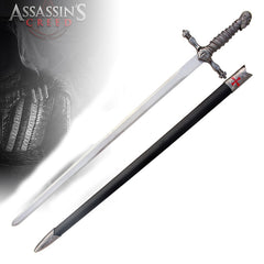 Assassin's Creed Movie - Sword of Ojeda