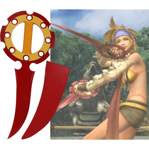Final Fantasy X-2 - Rikku's Daggers (Pair)