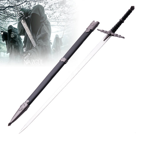 Lord of the Rings - Ringwraith Sword