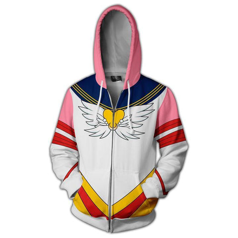 Sailor Moon - Sailor Moon Hoodie
