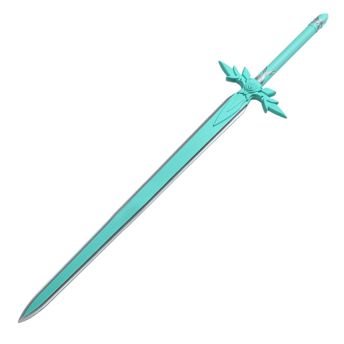 "Sword Art Online - Kirito and Eugeo's ""Blue Rose Sword"" (High Density Foam)"