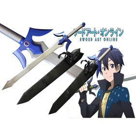 "Sword Art Online - Kirito's ""Queen's Knightsword"""