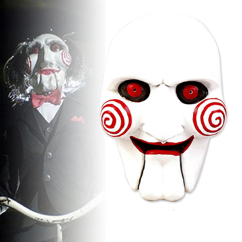 Saw - Billy the Puppet's Mask
