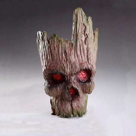 Marvel Guardians of the Galaxy - Haunted Groot Flower Pot
