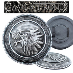 Game of Thrones - Stark Shield