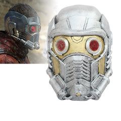 Marvel Guardians of the Galaxy - Star Lord's Mask