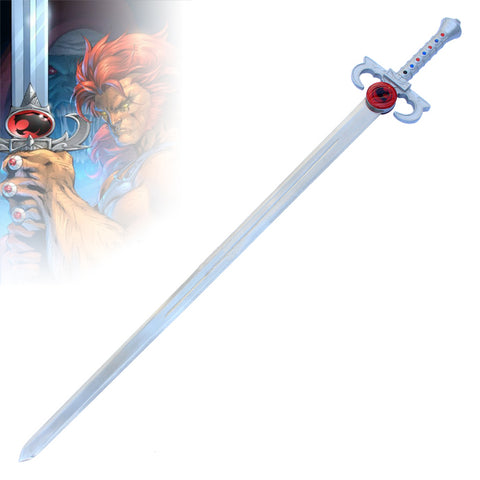 ThunderCats - The Sword of Omens