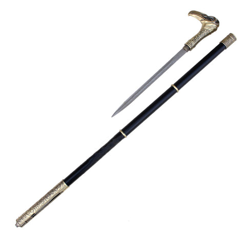 Assassin's Creed: Syndicate - Jacob and Evie Frye's Cane Sword