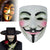 V for Vendetta - V's Guy Fawkes Mask
