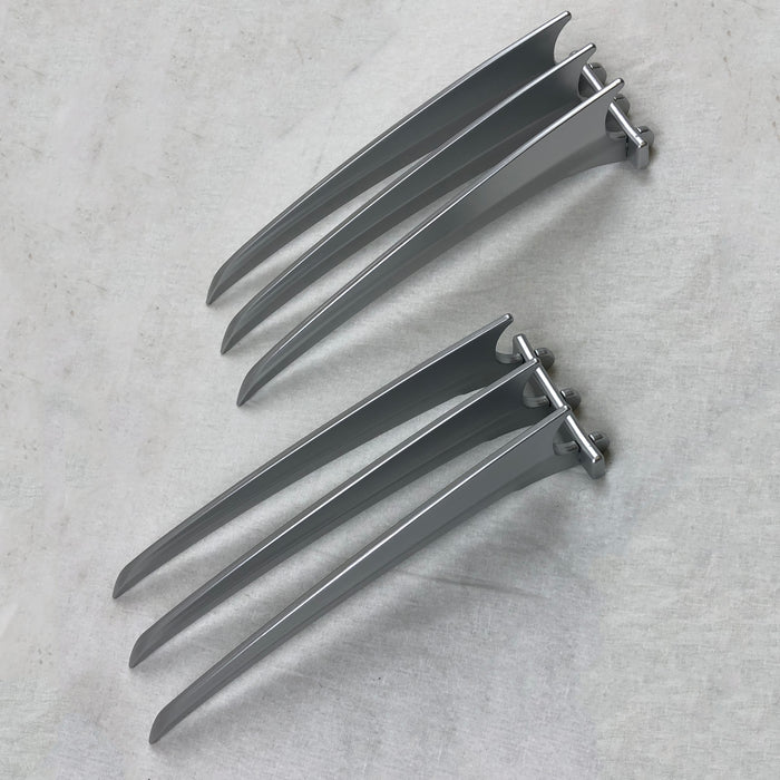 X-Men - Wolverine's Claws (ABS Plastic)