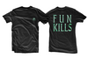 Fun Kills (black) - The death of cool collection 002