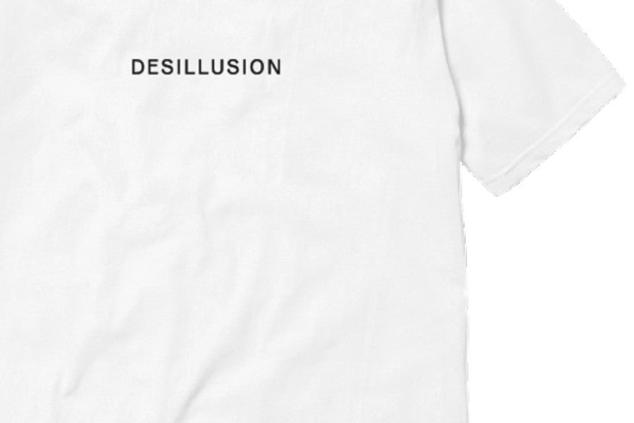Prelovers  ( White ) - The death of cool collection 003