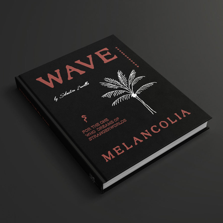 Wave Melancolia - Signed edition
