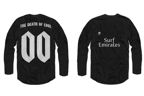 Sad Surf Club  ( Long sleeve )- The death of cool collection 003
