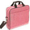 Slim Tote - Dusty Pink