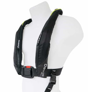 170N Micro Inflatable PFD (PreOrder with Delivery in June) -BackTow NOT Included