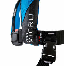 Load image into Gallery viewer, 170N Micro Inflatable PFD (PreOrder with Delivery in June) -BackTow NOT Included