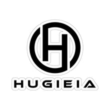 Load image into Gallery viewer, Hugieia Logo Sticker
