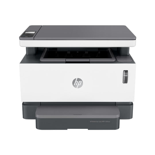 HP Neverstop 1202nw Cartridge-Free Laser Tank - multifunction printer - B/W