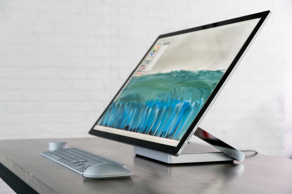 Microsoft Surface Studio for Business- 16GB