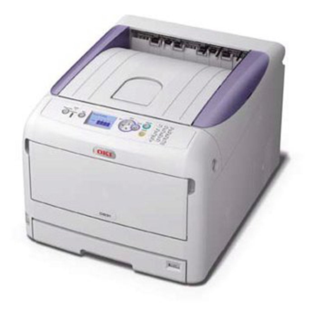 Okidata C831 Tabloid Colour Printer