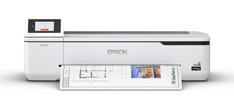 Epson SureColor T2170 wide-format wireless printer