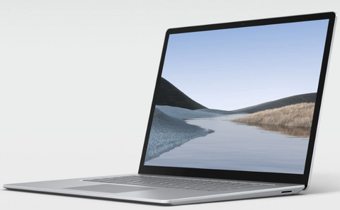 "Microsoft Surface Laptop 3 15"" for Business"