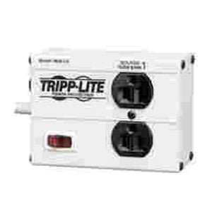Tripp-Lite 2Out 600 Joules Isobar Ultra Surge