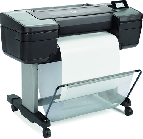 HP DesignJet Z6 Large Format Graphics Printer - 24""