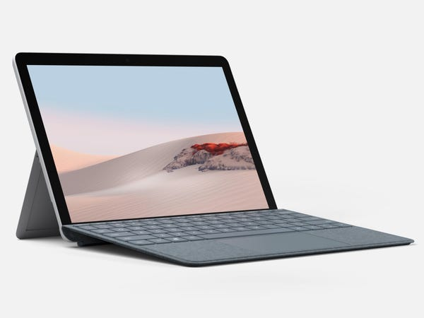 Surface Go 2 for Business - 4GB