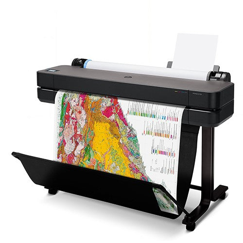 HP DesignJet T630 Large Format Printer - 36