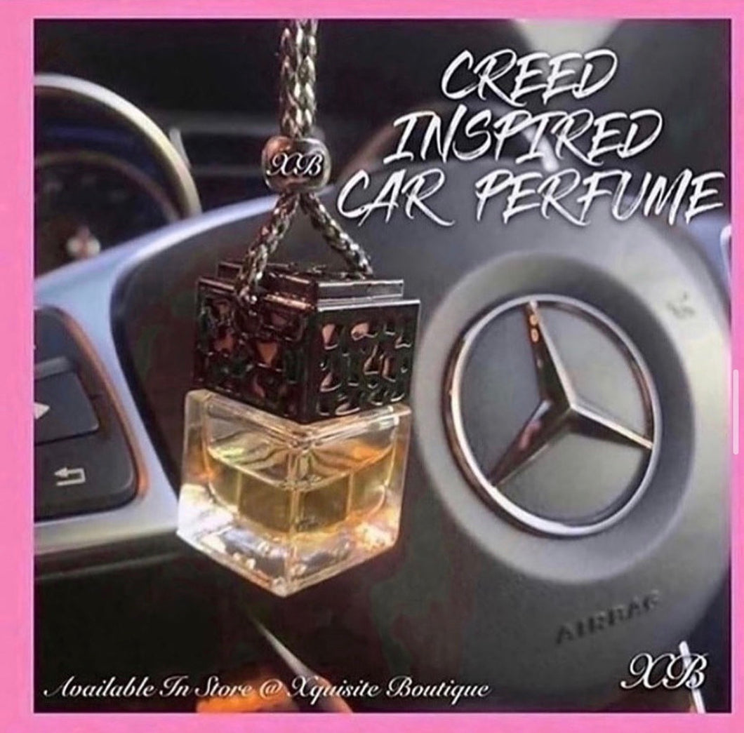 Kreed Car Perfume