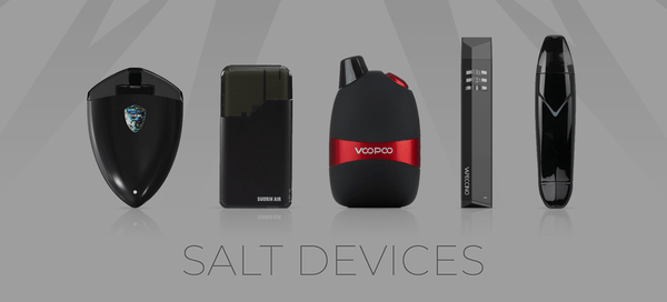 5 Essential Salt Devices That Won't Let You Down!