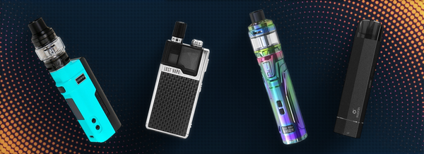 Best Vape Mods For Newbies