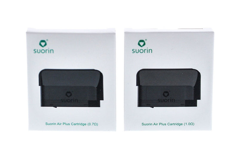 Suorin Air Plus Replacement pod