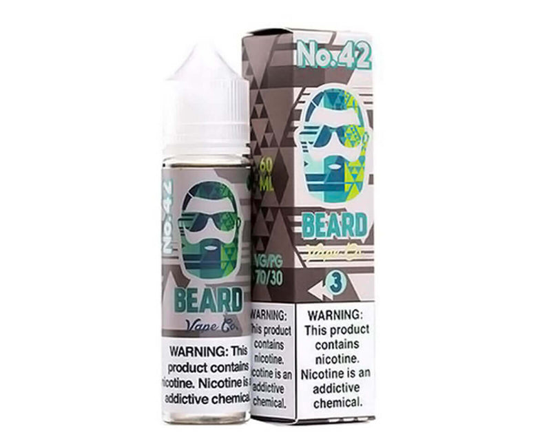 Beard Vape Co. No. 42