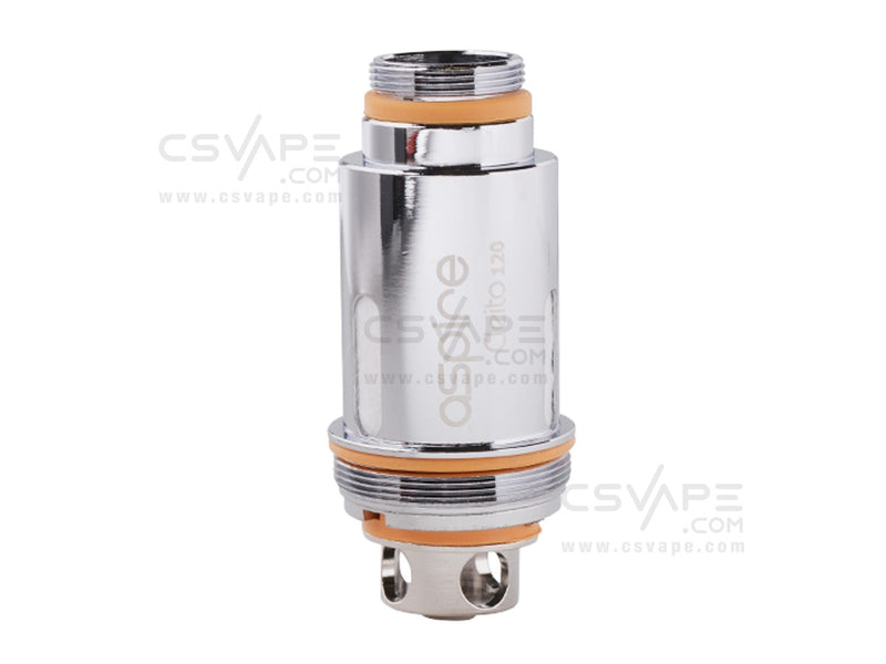 Aspire Cleito 120 Replacement Coil 5-Pack
