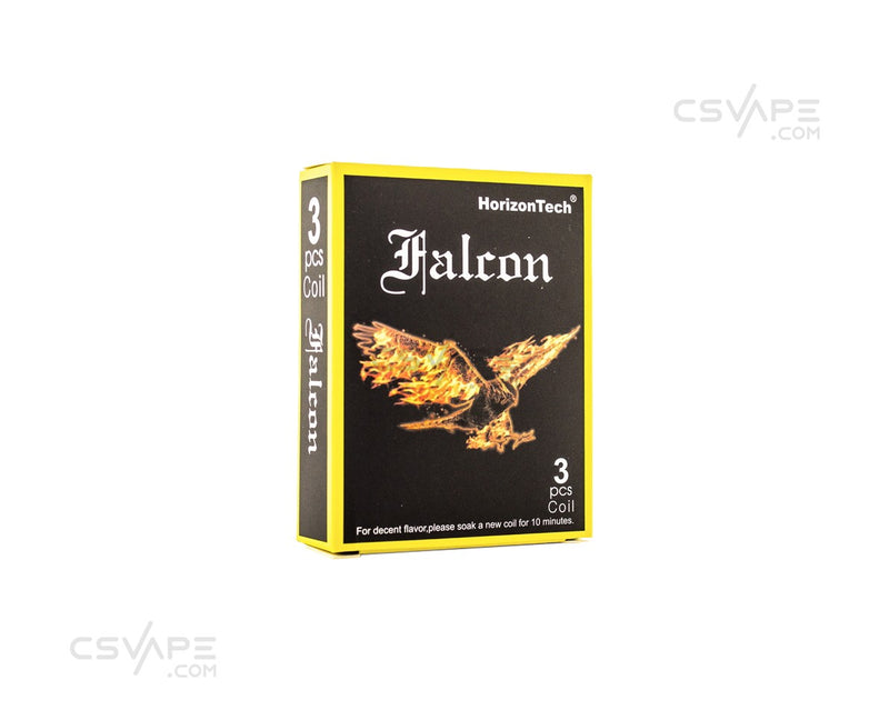 HorizonTech Falcon M2 0.16 Replacement coil 3 Pack