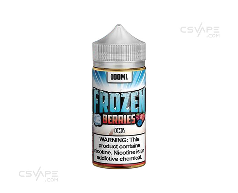 Frozen Vape Co. Frozen Berries