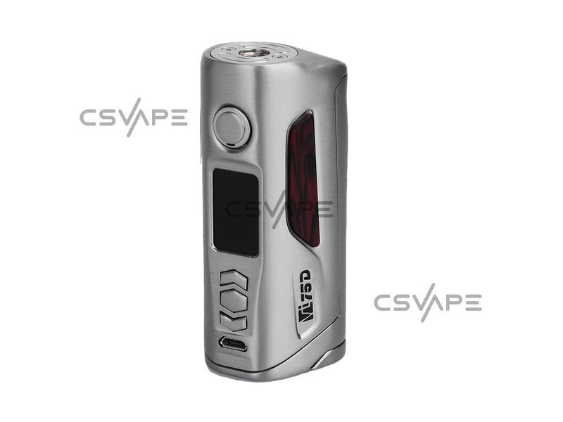 Evolv H-Cigar VT75D DNA Box Mod