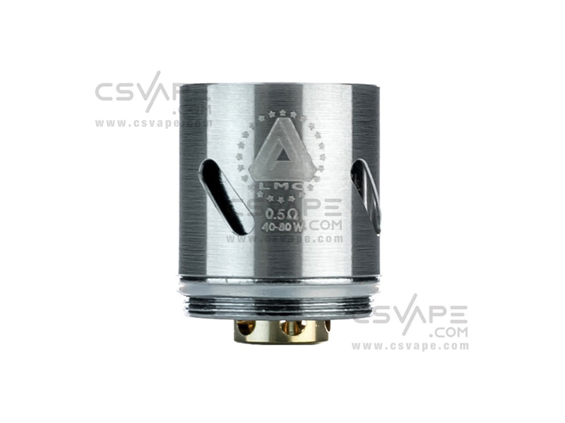 Limitless Reactor Sub-Ohm Tank Replacement Coil 3-Pack
